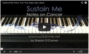 piano note turn