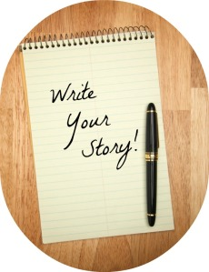 self publishing your story