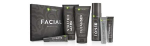it works global skin care facial care body care