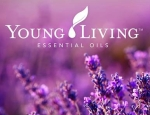 young living essential oils by marolyn parker