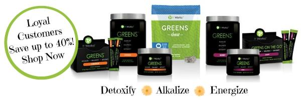 shop now greens detoxify alkalize energize