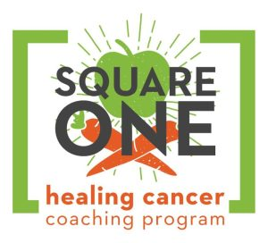 square one, healing cancer coaching program, chris wark, cancer coaching, hope for cancer patients