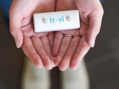 itovi nutritional scanner for essential oils