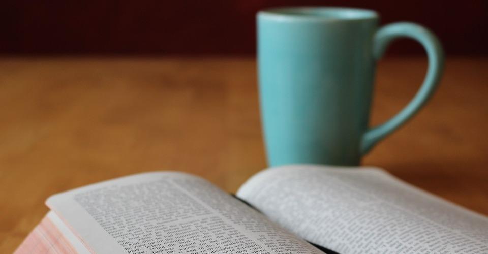 lent Bible study devotional